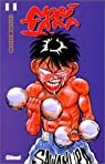 Nori Taka, le roi de la baston ! , tome 11