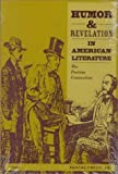 Humor and Revelation in American Literature: The Puritan Connection (Landscape)