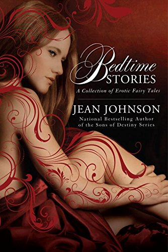 Image of Bedtime Stories: A Collection of Erotic Fairy Tales
