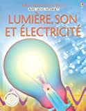 Lumi?re, son et ?lectricit? (0746061668) by Kirsteen Rogers