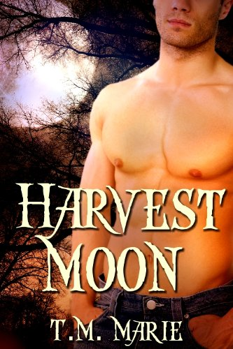 Harvest Moon Book Cover