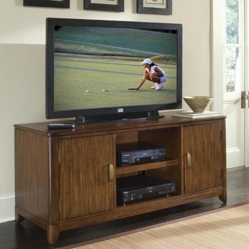 Cheap Paris Wood TV Stand (5540-12)