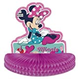 Centre de table Minnie Mouse...