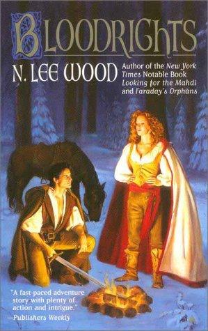 Bloodrights, N. Lee Wood