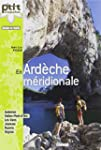 Ard�che m�ridionale