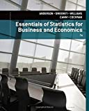 img - for Essentials of Statistics for Business and Economics book / textbook / text book