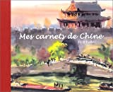 Carnets de Chine