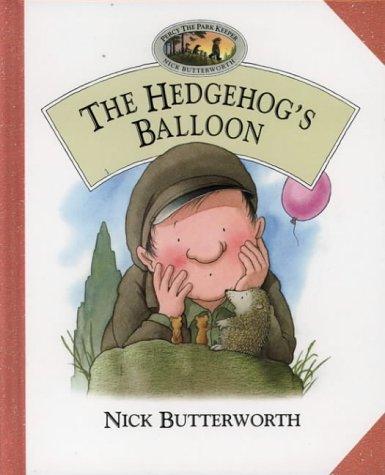 The Hedgehog's Balloon (Percy's park) PDF