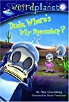 Weird Planet #1: Dude, Where's My Spaceship (A Stepping Stone Book(TM))