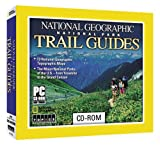 National Geographic National Parks Trail Guide (Jewel Case)