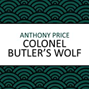 Colonel Butler's Wolf | [Anthony Price]