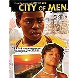 City of Men ~ Darlan Cunha