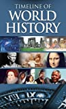 img - for Timeline of World History book / textbook / text book