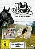Black Beauty, DVD 1 & 2