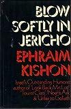 Blow Softly in Jericho (0233958606) by Kishon, Ephraim