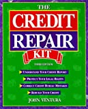 img - for The Credit Repair Kit book / textbook / text book