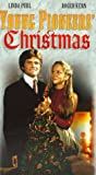 Young Pioneers Christmas [VHS]