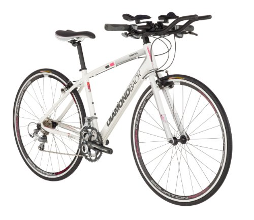 Diamondback 2013 Women's Interval Performance Hybrid Bike