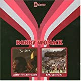 echange, troc Bobby Womack - Looking for a Love Again / Bw Goes Cw