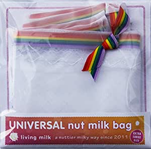 Universal Nut Milk Bag