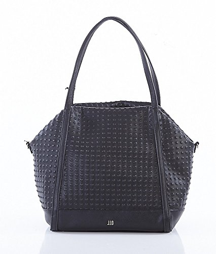 BORSA J.LO BY JENNIFER LOPEZ BLACK BAG BAGJL6138NE NERO