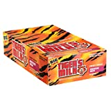 Tiger's Milk Nutrition Bar, Protein Rich 1.23-Ounce Bars in 24-Count Boxes (Pack of 2)