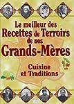 Recettes de Terroirs de nos Grands-M�res