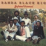 echange, troc Banda Black Rio - Gafieira Universal