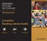 img - for Oxford Picture Dictionary Reading Library Audio CDs (3) book / textbook / text book
