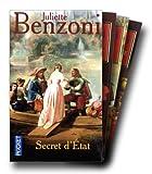 echange, troc Juliette Benzoni - Secret d'état