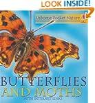 Butterflies and Moths (Usborne pocket...