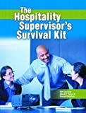 img - for Hospitality Supervisor's Survival Kit book / textbook / text book