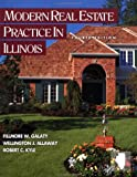 Modern Real Estate Practice in Illinois, Fourth Edition