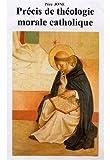 echange, troc Père Héribert Jone - Précis de théologie morale catholique d'après le droit ecclésiastique