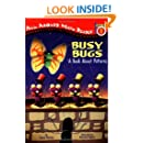 Busy Bugs: A Book About Patterns (Penguin Young Readers, L2)