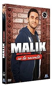 Malik Bentalha - Malik Bentalha se la raconte FRENCH DVDRIP 2014