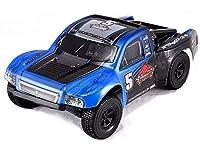 Redcat Racing Aftershock 3.5cc Nitro Desert Truck, 1/8 Scale