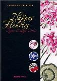 echange, troc Agnès Delage-Calvet - Les Nappes fleuries