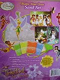 Disneys Disney Fairies : TinkerBell and the Lost Treasure : Make Your Own Sand Art Kit