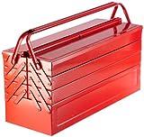 Laser 3487 Tool Box 7 Tray 21