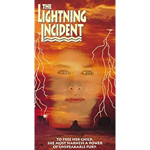 Lightning Incident movie