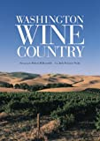 img - for Washington Wine Country book / textbook / text book