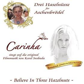 Drei Haseln�sse f�r Aschenbr�del - (Three Wishes for Cinderella - Tri orisky pro Popelku) - Instrumental Version