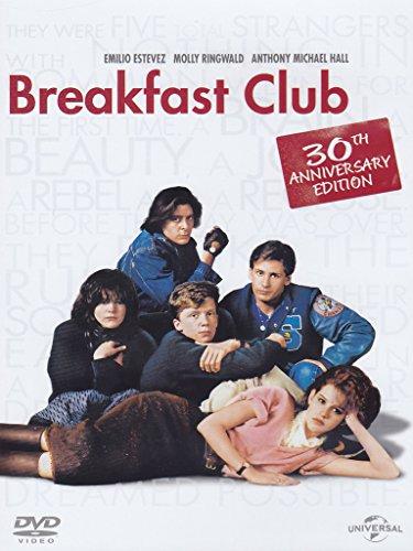Breakfast Club(30th anniversary edition)