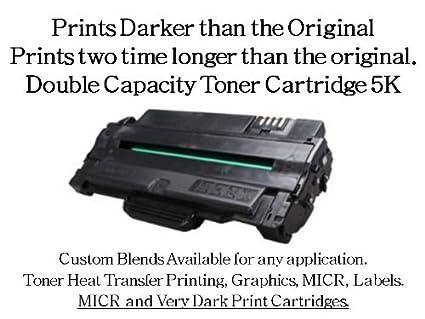Cool Toner Remanufactured Black Toner Cartridge to replace