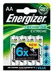 Energizer 2300MAh AA Extreme Battery...