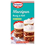 Dr Oetker Ready to Roll Natural Marzipan 454g