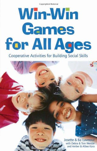Win-Win Games for All Ages Co-operative Activities for Building Social Skills086571472X