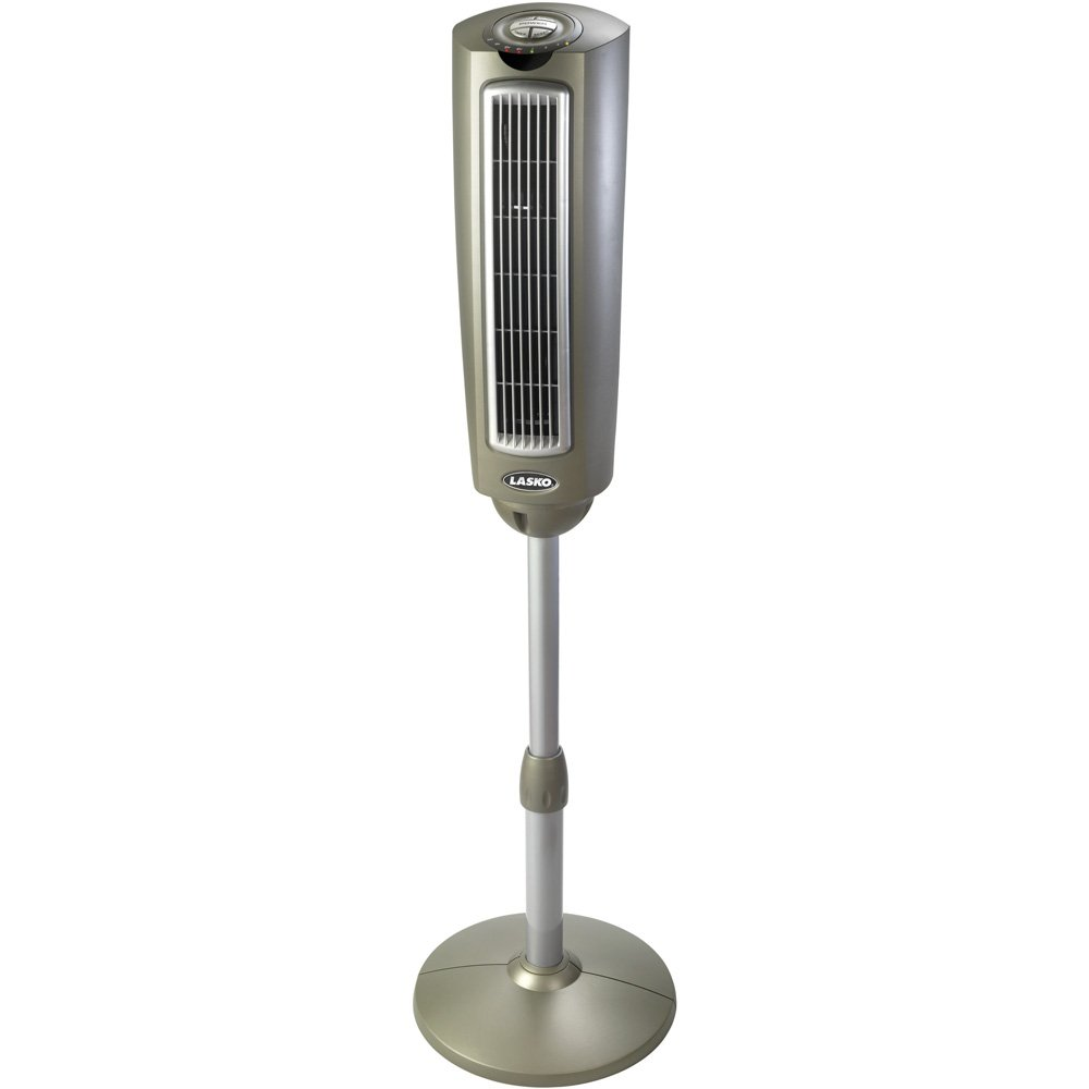Lasko 2535: A stand fan that offers the best automation