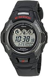 """Casio Men's GWM530A-1 """"G-Shock"""" Digital Watch"""